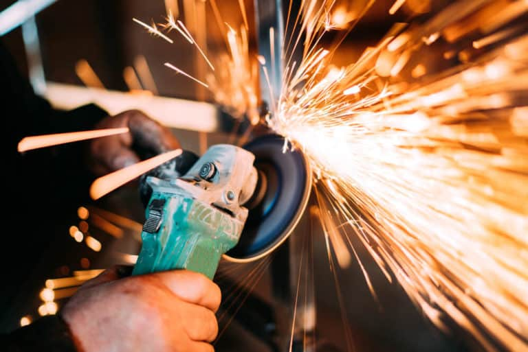 Best 4 1/2 Angle Grinder of 2020 Complete Reviews with Comparisons