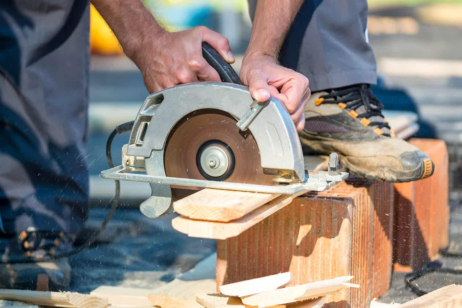 Best Corded Circular Saw