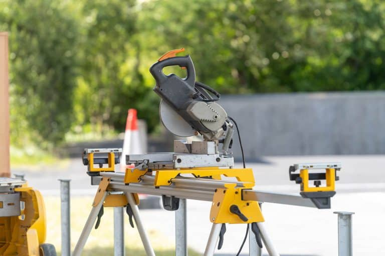 Bora Portamate PM-4000 Heavy Duty Folding Miter Saw Stand Review