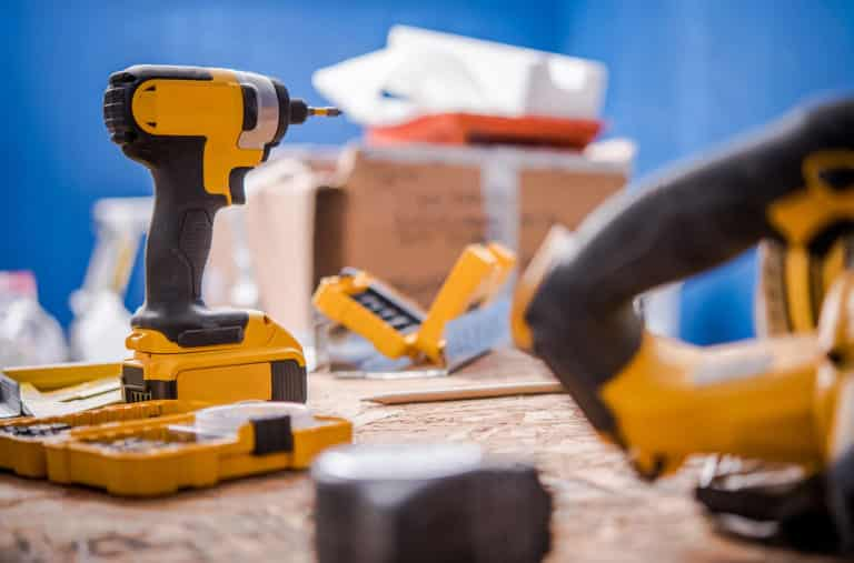 Can You Drill With an Impact Driver