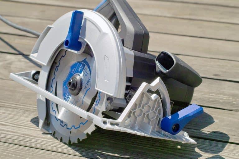 Evolution Power Tools EVOSAW230 9-Inch Steel Cutting Circular Saw Review