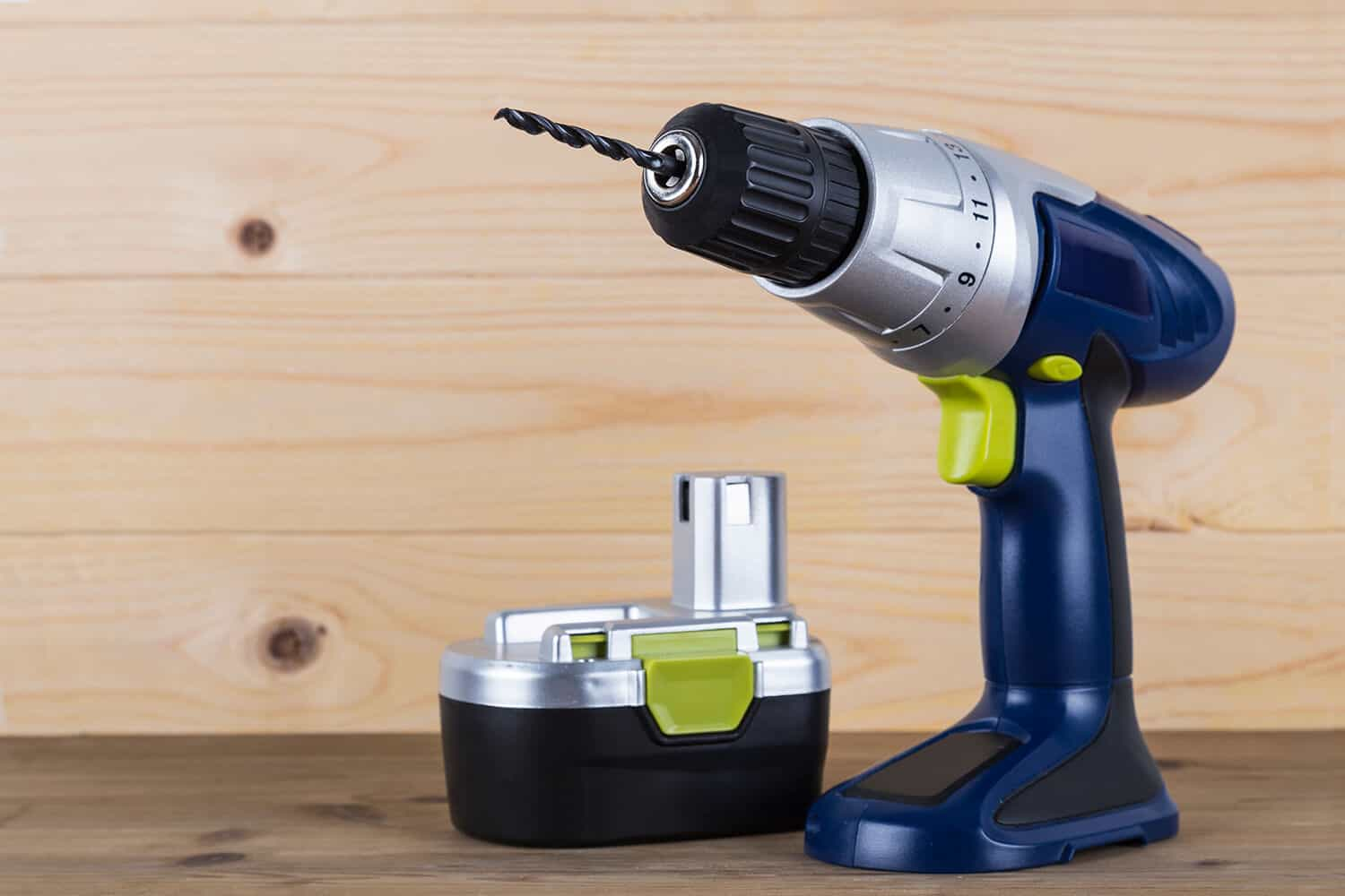 How to Test a Cordless Drill Battery Charger