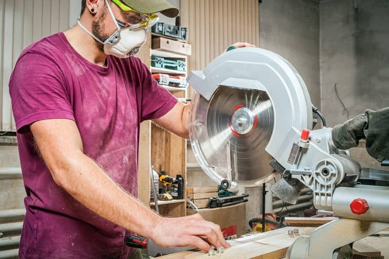 What Is A Dual Bevel Miter Saw?