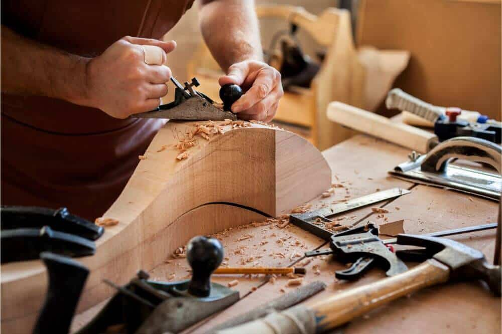 Most Profitable Woodworking Projects To Build & Sell