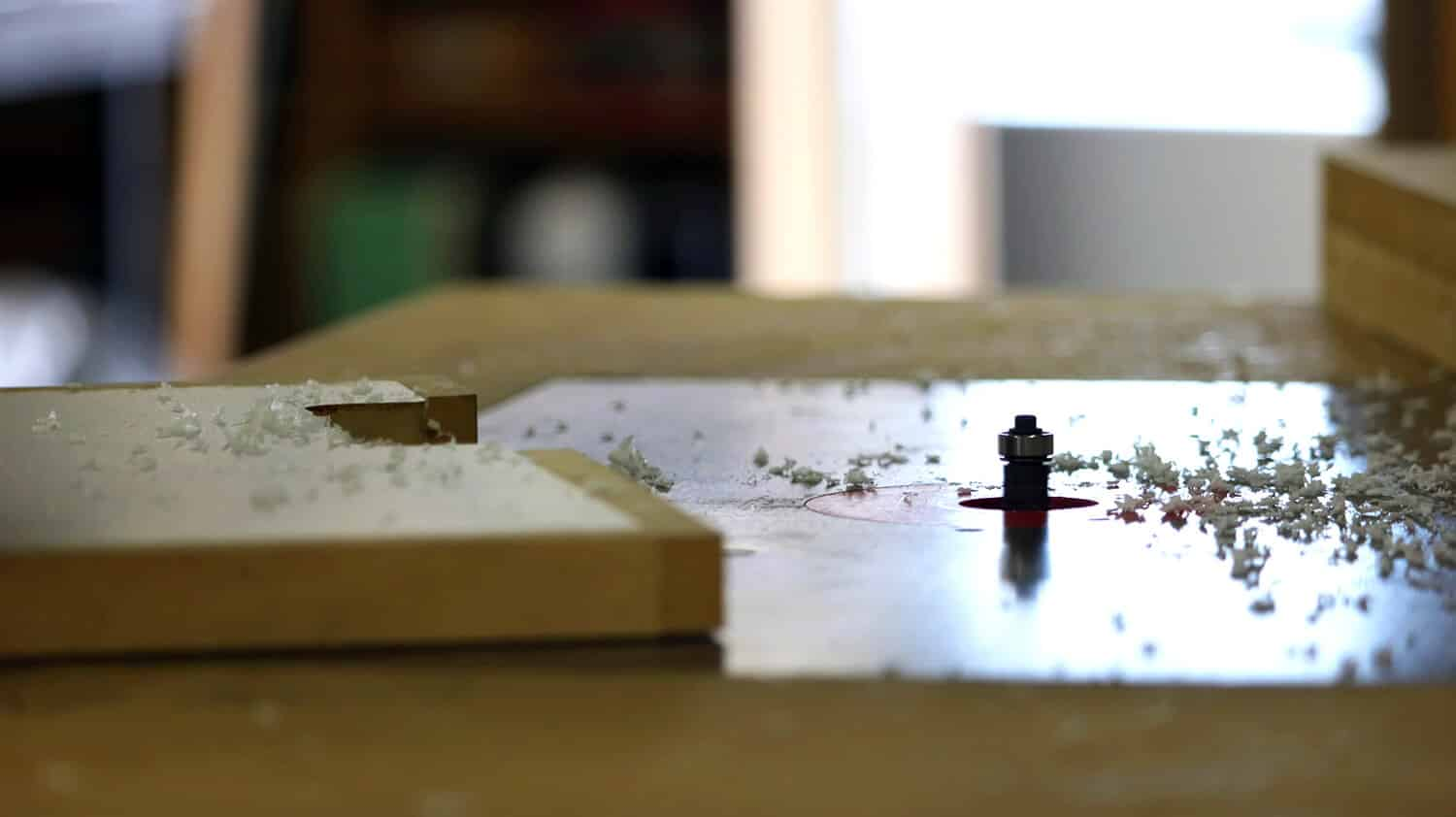 How to Use a Router for Woodworking - Router Table