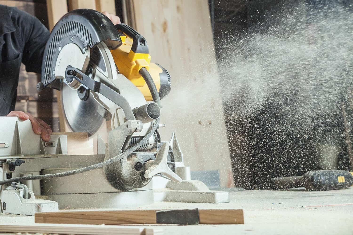 "What Makes the 12"" Miter Saw Superior"