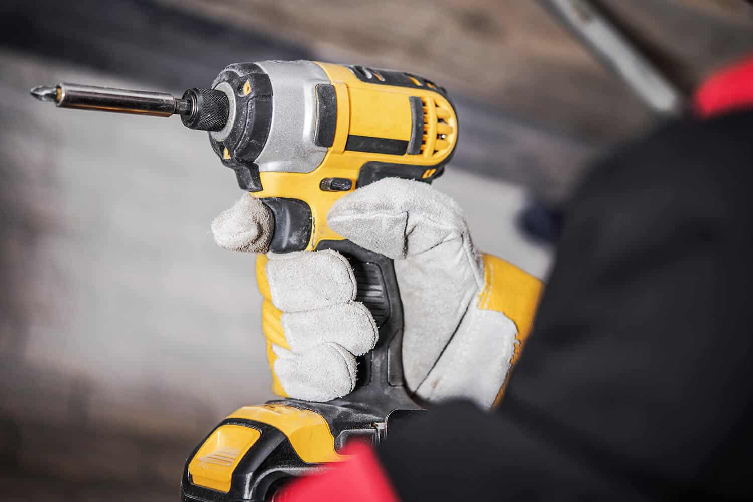Are Impact Drivers Worth It and Impact Drivers are Smaller