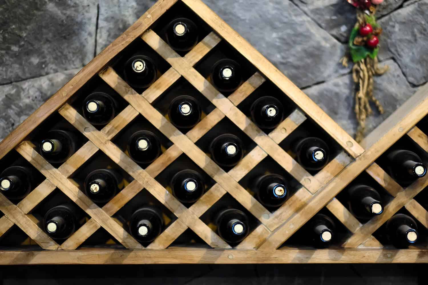 Bulid and Sell Wine Racks