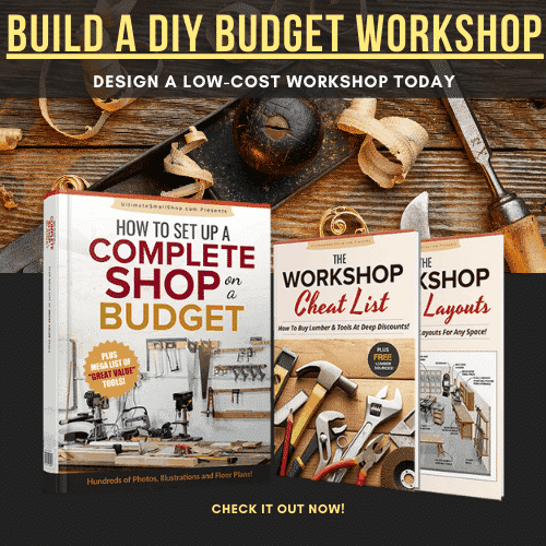 How to build a low cost quality worshop