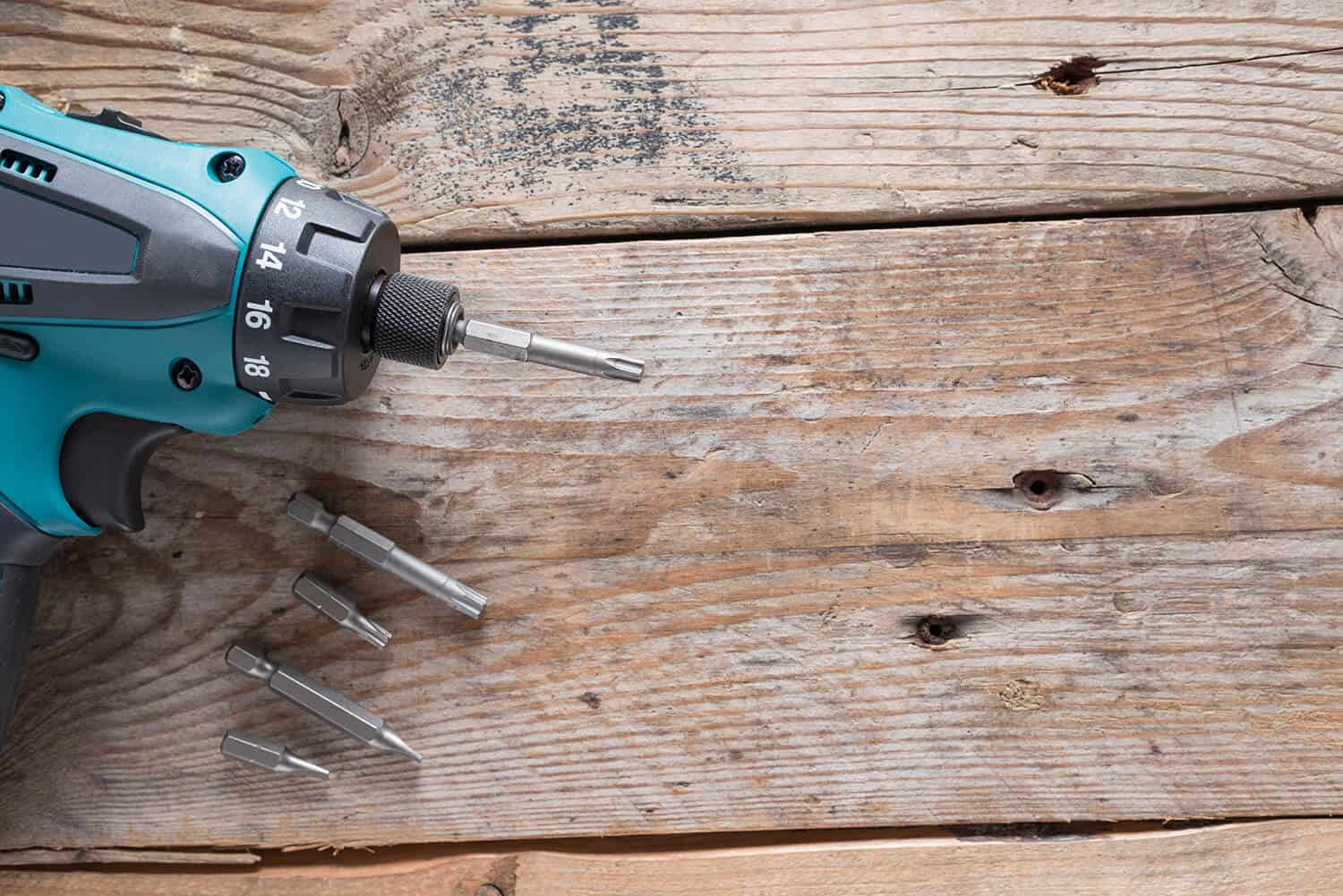 How Does an Impact Driver Compare to a Cordless Drill Driver