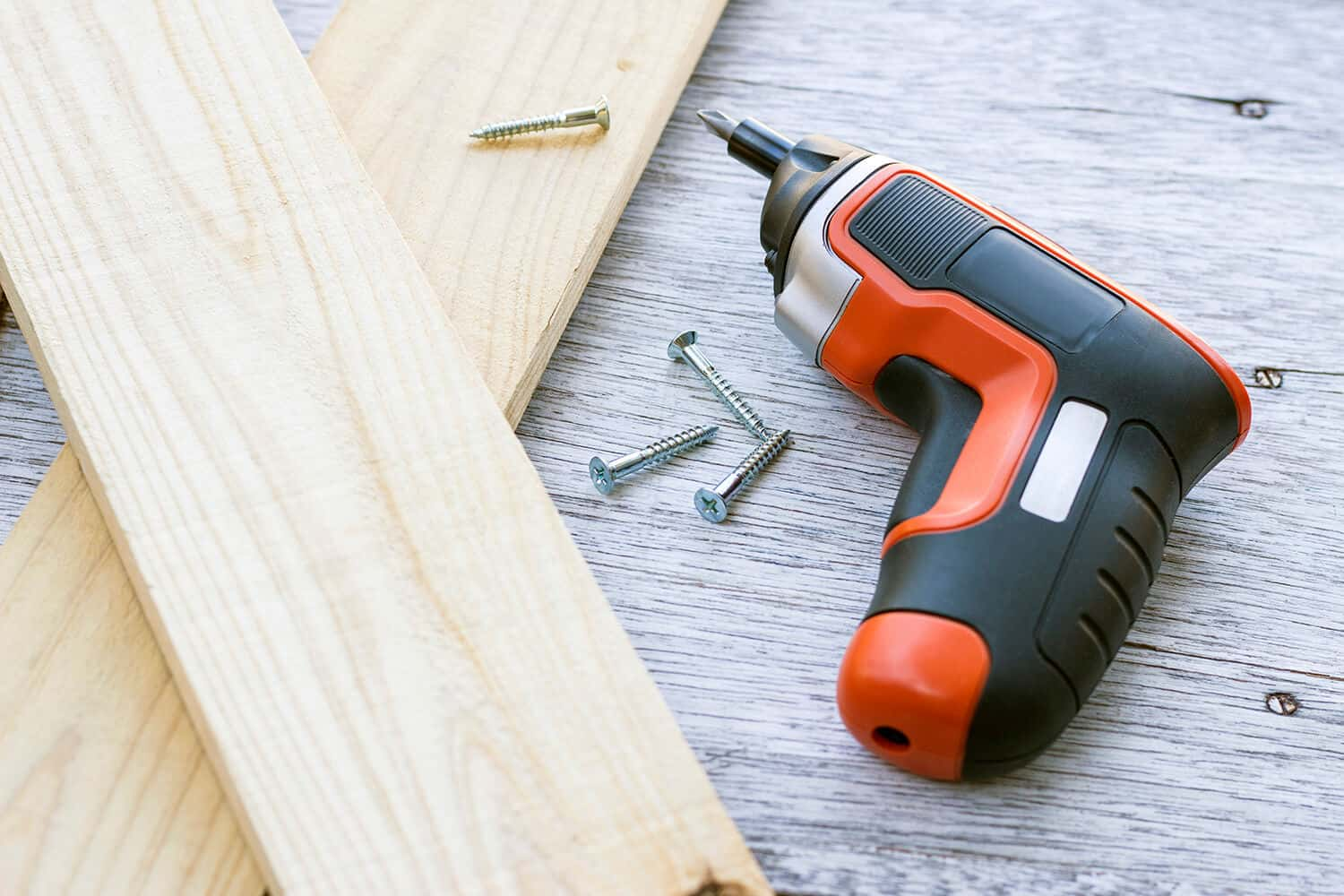 Is It Worth Having a Standalone Power Screwdriver