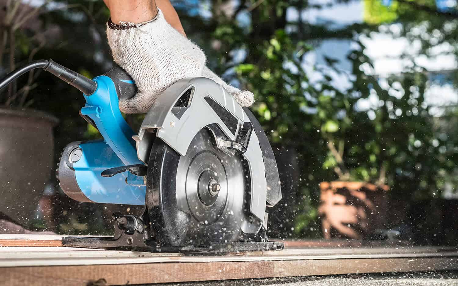 What is the Best Circular Saw Blade for Wood