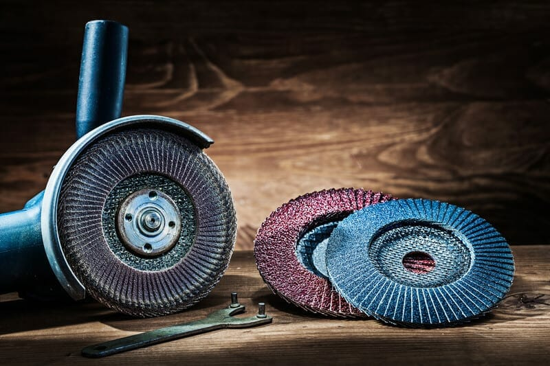 What is the Difference Between a Buffer and a Grinder