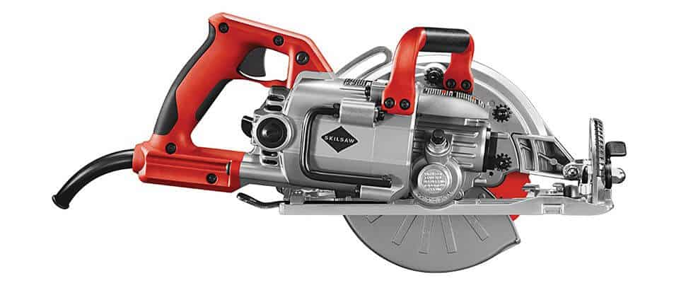 What's the Best Rafter Hook for a Worm Drive Circular Saw
