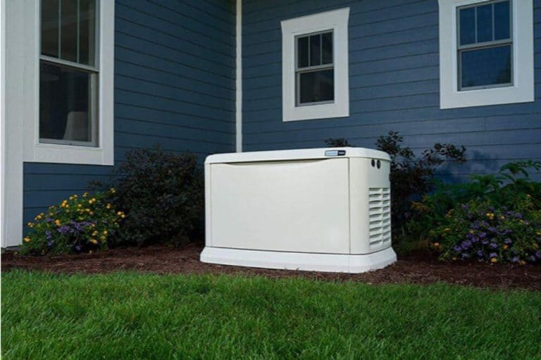 How Does a Standby Generator Work?