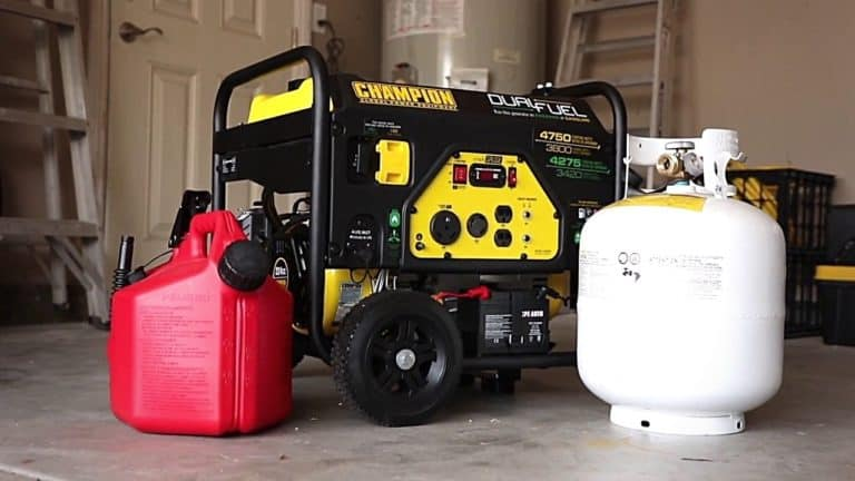 Best Dual Fuel Generator of 2021: Complete Reviews with Comparisons