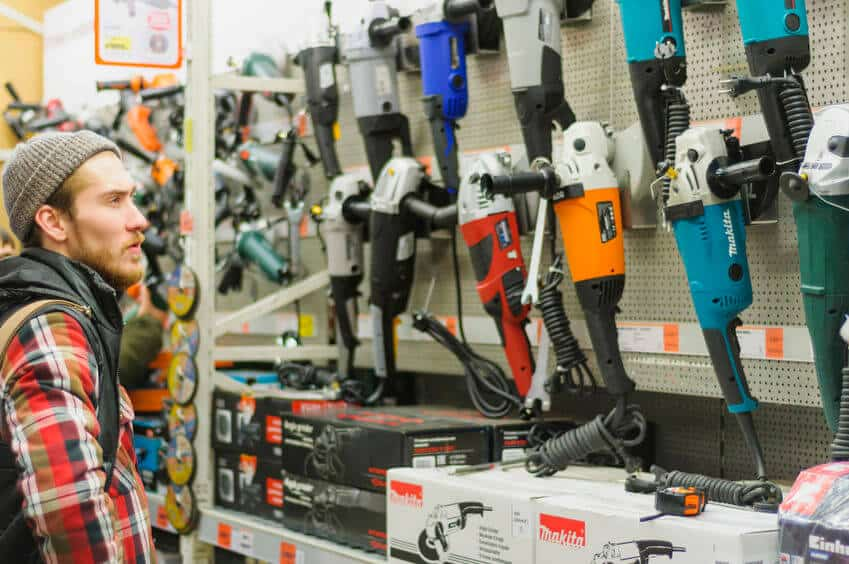 What is the Best Brand of Angle Grinder