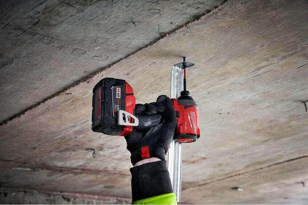 Can You Use an Impact Driver as a Drill