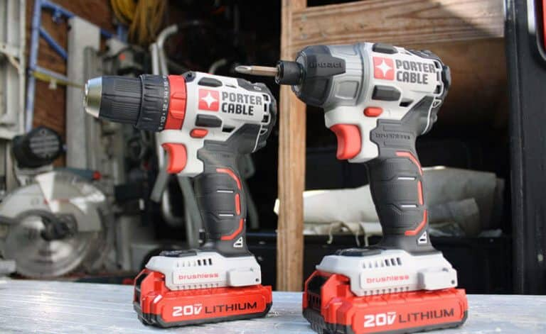 Impact Driver vs Drill – Do You Need Both?