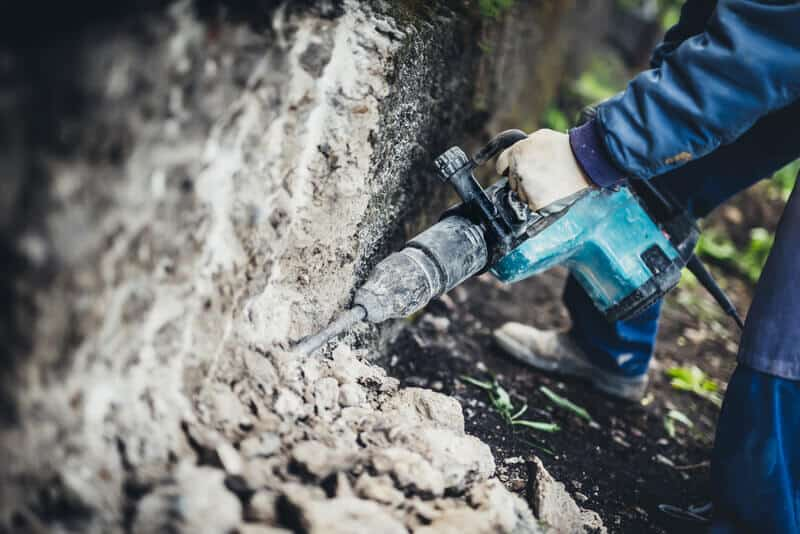 Is an Impact Driver the Same as a Hammer Drill
