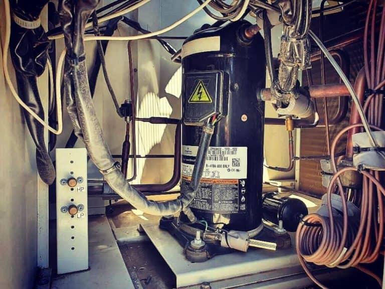 Air Conditioner Compressor: Ultimate Fault Finding & Repair Guide