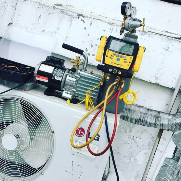 Best AC Vacuum Pump of 2021: Complete Reviews with Comparisons