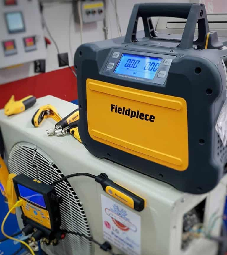 Best Refrigerant Recovery Machine of 2021: Complete Reviews with Comparisons