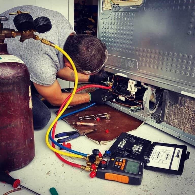How to Fix a Fridge Not Cooling? Follow These Expert DIY Tips