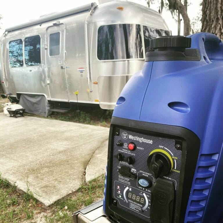 Westinghouse iGen2200 Inverter Generator Review