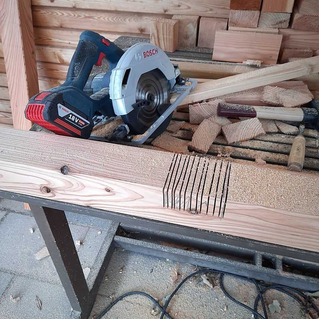 Materials Can Be Cut With A Circular Saw