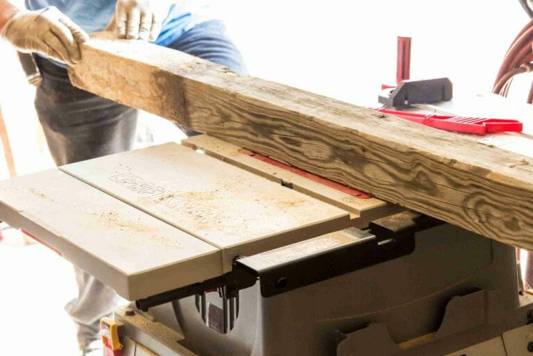 Table Saw vs Jointer: What Are They Used For?