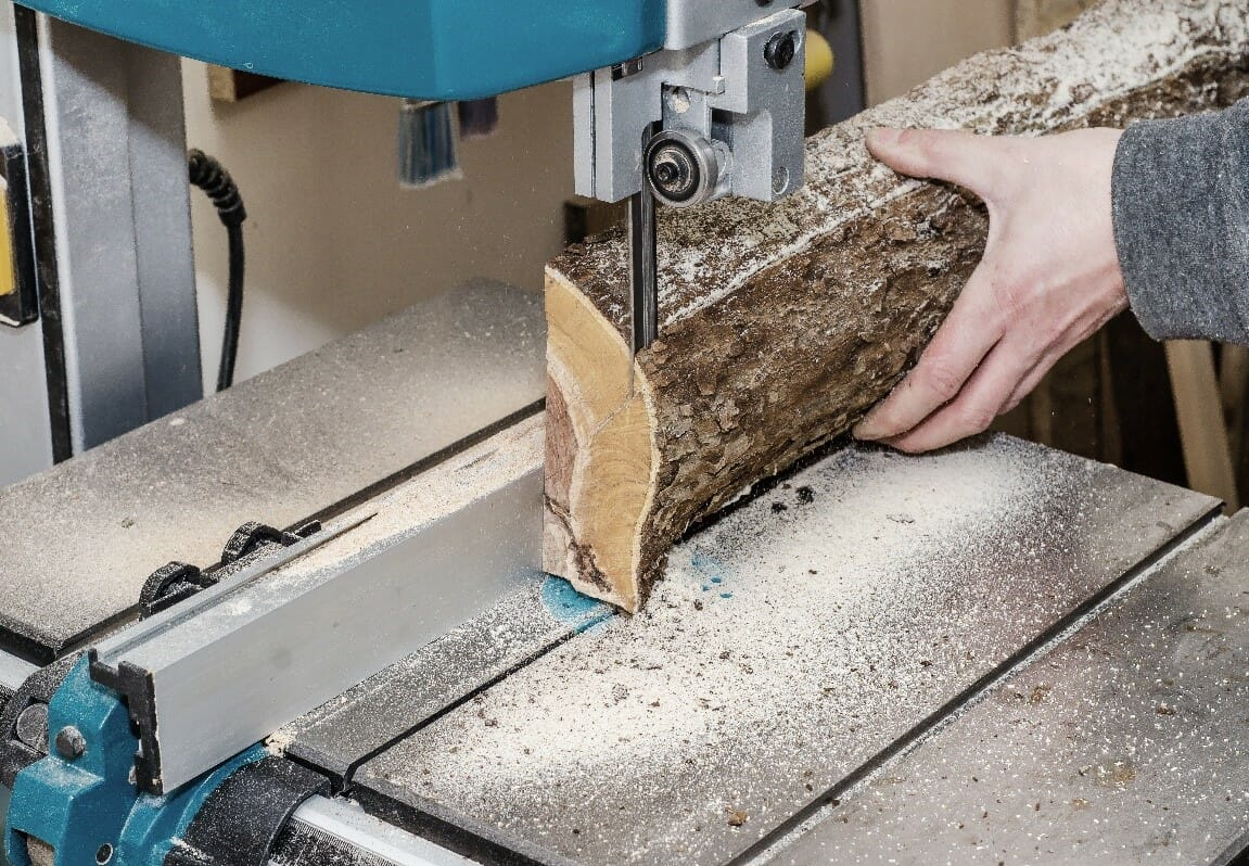 Advantages of a Band Saw