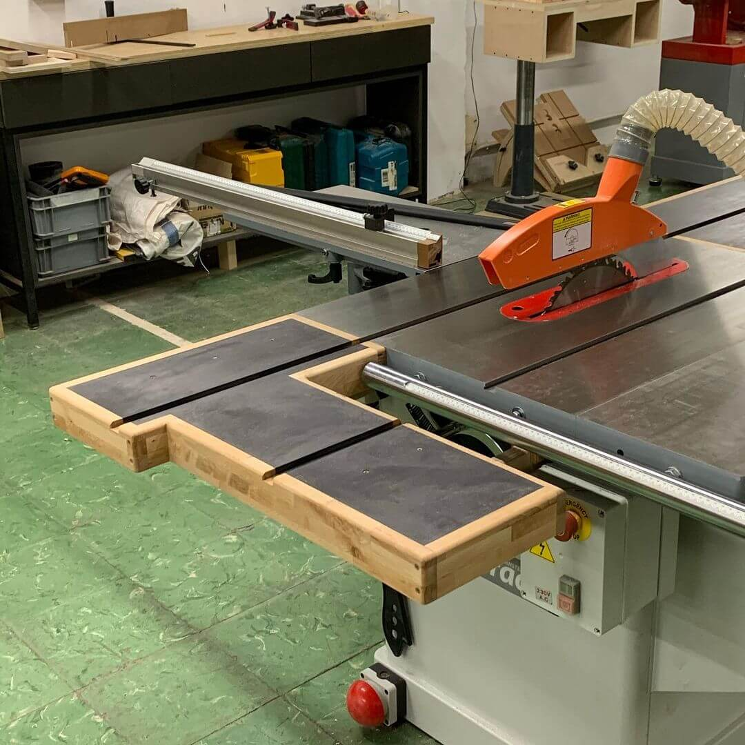 What Are the Different Kinds of Table Saws