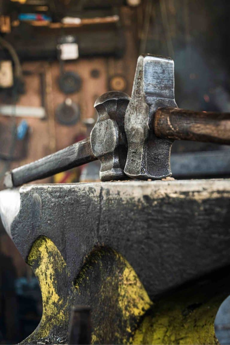 25 Different Types of Hammers and Their Uses