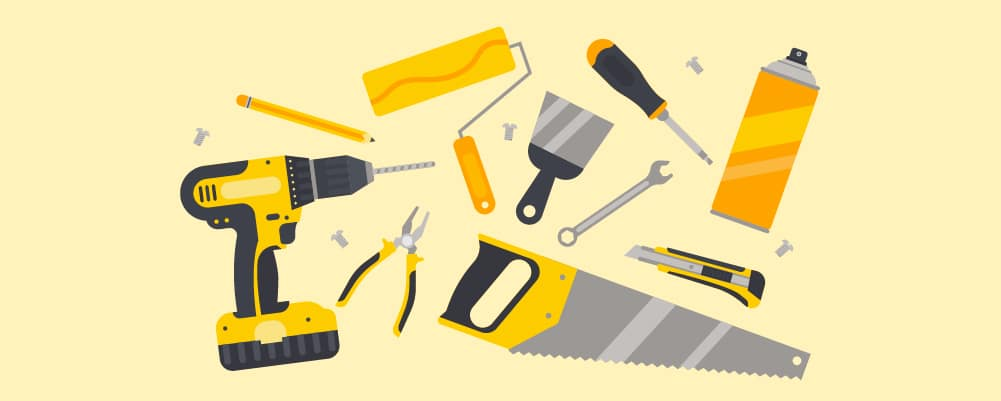 5.Make Sure You Have The Right Tools