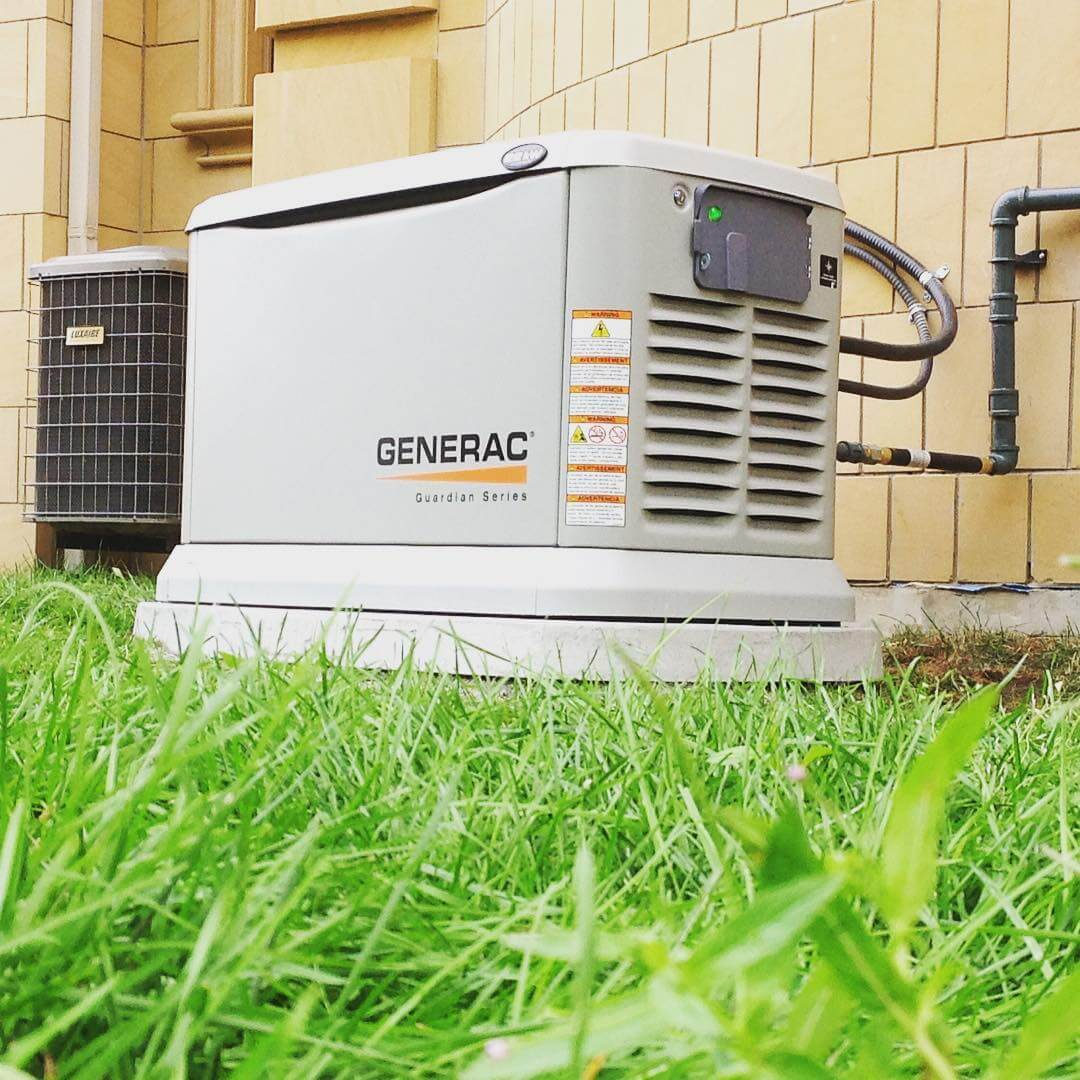 How Long Can You Run a Whole House Standby Generator