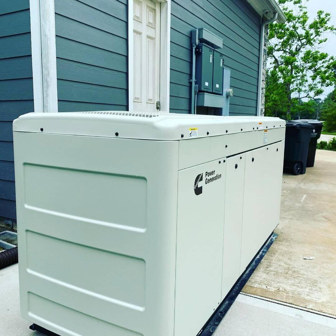 How Long Do Whole House Generators Last