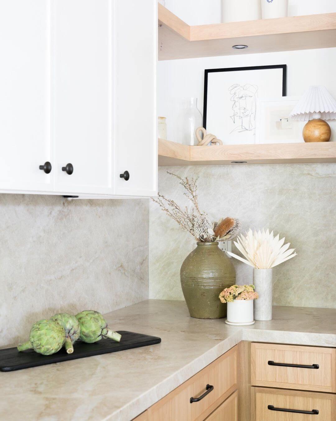 Quartz vs Granite Countertops Pros & Cons