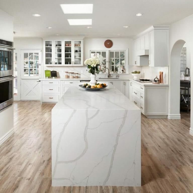 Quartz vs Granite for Countertops?