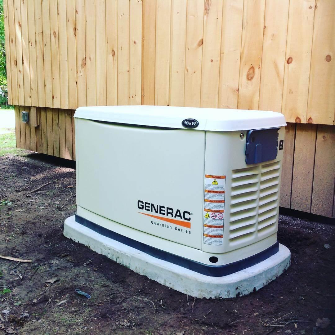 Should I Get a Standby Generator