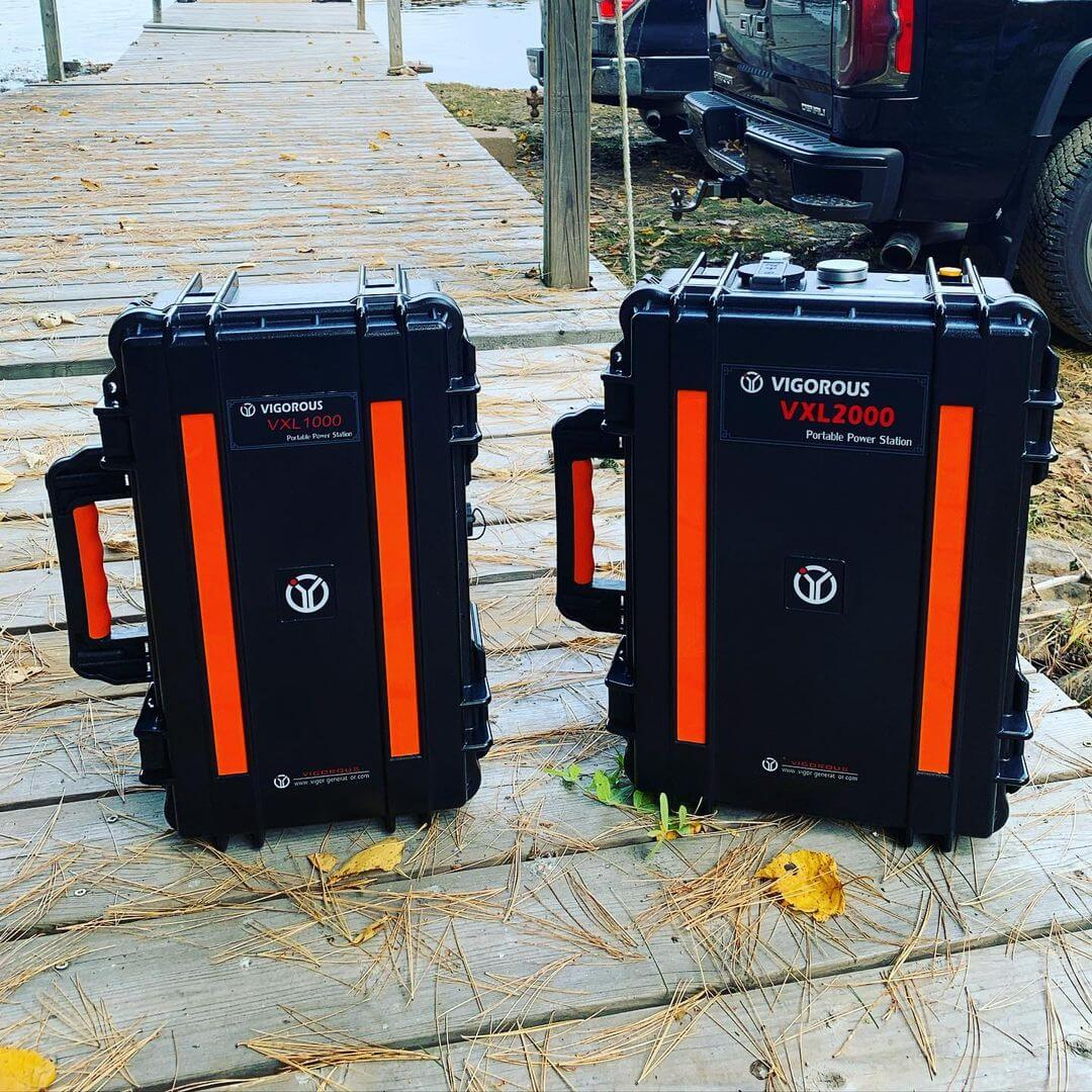 What Does it Mean When a Generator Has an Inverter