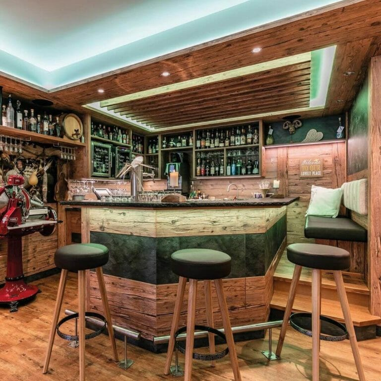 Basement Bar Ideas for the Ultimate Entertainer