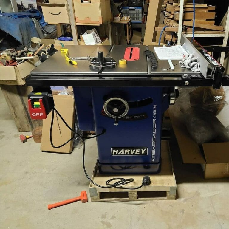 Best Cabinet Table Saw of 2021: Complete Reviews With Comparisons