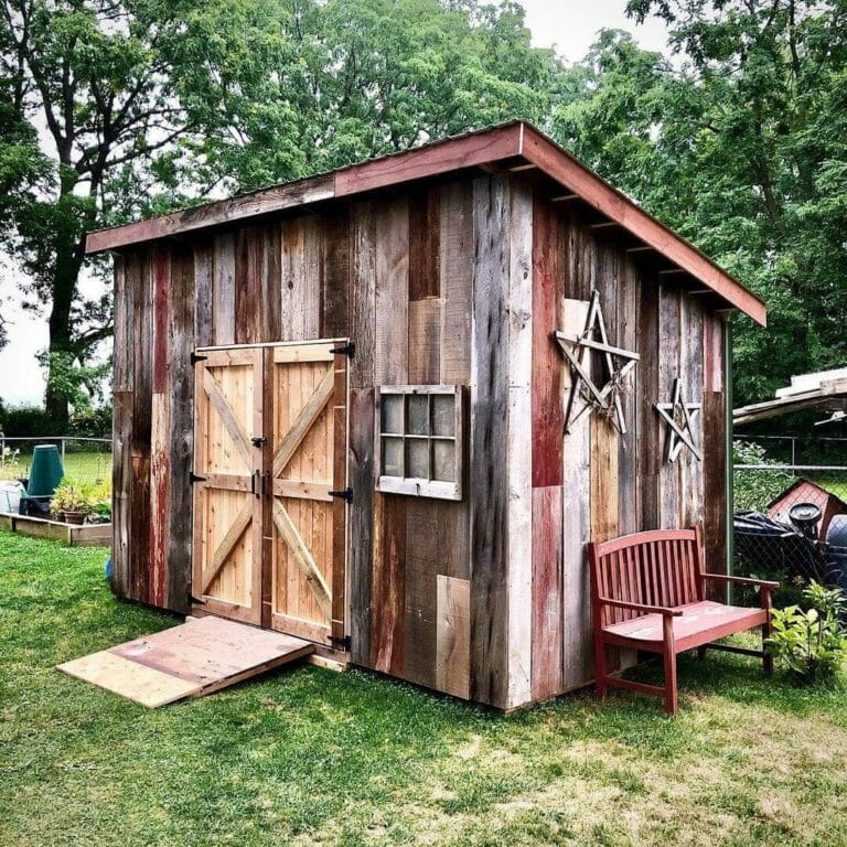 Build vs Buy a Shed For Your Backyard