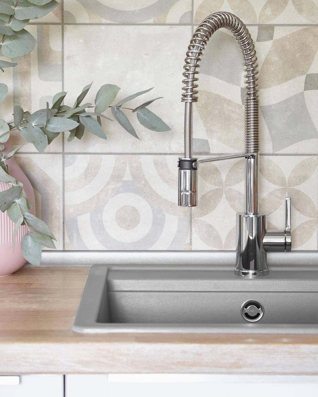 Granite and Quartz Sink Options