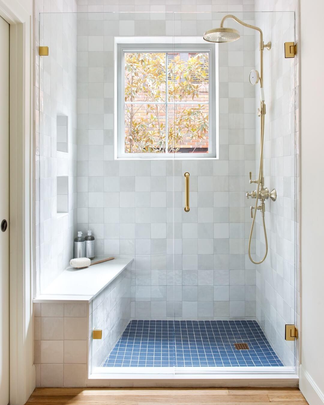 How Do I Keep My Shower Door Clean