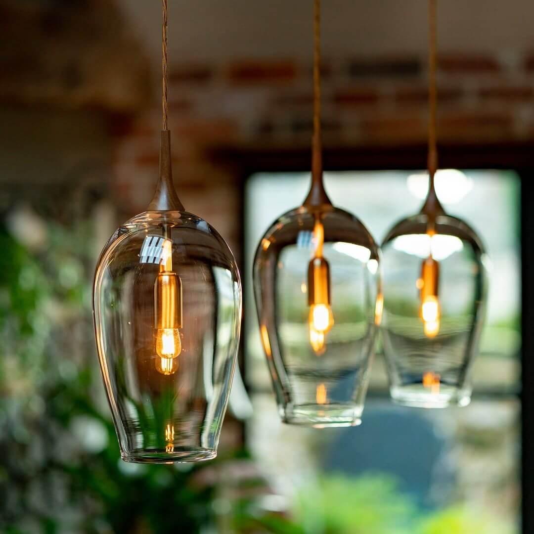 Lighting Ideas for a Basement Bar