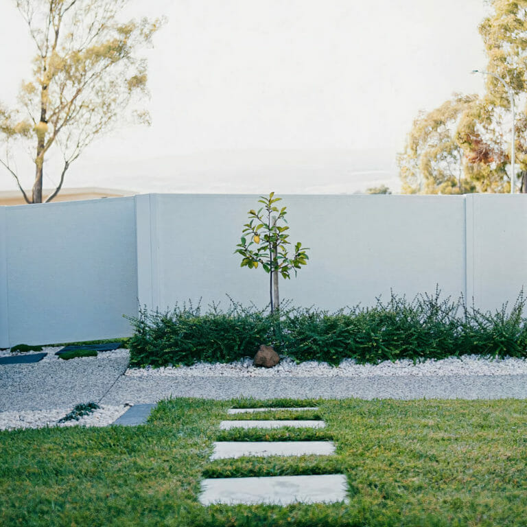 30 Phenomenal Privacy Fence Ideas to Boost Property Aesthetics and Value