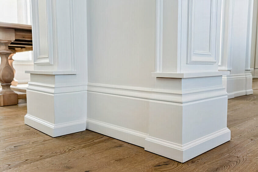 How Often Should You Clean Baseboards